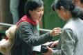 You get a flag! You get a flag! Everybody gets a flag! Photo: Dickson Lee/SCMP