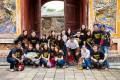 Testimonials - SMU student: Ms Melody Chau Tsz Kwun