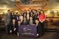 Chinese University of Hong Kong – MBA students meet Warren Buffett