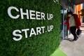 Rise of 'technopreneurs' heralds new era in start-up culture