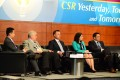 MBAs 'can build firm foundations for the future of CSR'