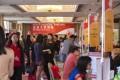 Fair puts spotlight on education in Canada