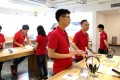 Xiaomi is opening 61 Mi Stores in the lead-up to China's May Day public holiday. (Picture: South China Morning Post)