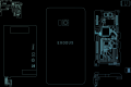 Product drawings for HTC'S Exodus. (Picture: HTC).