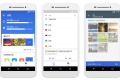 """The Chinese version of Google's Files Go storage management platform is called Wenjian Jike, which is roughly translated as """"Files Geeks"""". (Picture: Google)"""