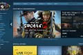 Steam has 150 million registered accounts with a peak of 18.5 million concurrent users online.