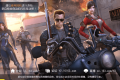 This loading screen is about as much Terminator as you get in NetEase's Terminator 2 game, known as Rules of Survival in the West. (Picture: NetEase)