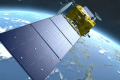 Render of a BeiDou-3 satellite. (Picture: CCTV)