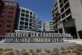 The Zuckerberg San Francisco General Hospital.