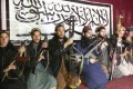 Militants, who the Pakistan Taliban said had attacked the Army Public School in Pehawar on Tuesday, pose with weapons. Photo: Reuters