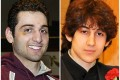 Dzhokhar Tsarnaev (right) will face a pre-trial hearing for his role in the bombing. He allegedly helped his older brother Tamerlan (left) carry out the attack. Tamerlan died in a police shootout while trying to escape. Photo: AP