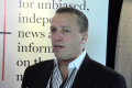 Silver Sun CEO Mark McLeary told Investing News Network his company had a producing gold mine – a false claim – while he was selling company stock via an offshore holding company. Photo: Investing News Network/YouTube