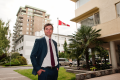 Spencer Chandra Herbert, MLA for Vancouver-West End: some tenants who have signed fixed-term rental agreements later find themselves facing a 10-30 per cent increase. Photo: Chung Chow