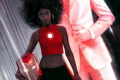 Riri Williams will take over for Tony Stark as Iron Man. Photo: Marvel