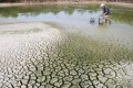 Scientists remain divided over whether global warming is exacerbating the droughts in northern China or not. But the latest findings suggest the phenomenon will make the region greener and wetter if it continues. Photo: SCMP Pictures
