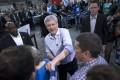 Canadian Prime Minister Stephen Harper. Photo: AP