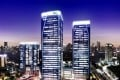 An office building in Shanghai being developed by Sun Hung Kai Properties China. Photo: Handout