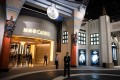 Melco Crown Entertainment improved its mass and retail footprint this week with the newly opened Studio City. Photo: AFP
