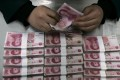 In one illegal money-transfer - the biggest discovered in China so far - Chinese funds worth about 410 billion yuan (HK$500 million) worth of Chinese money was transferred overseas using non-resident accounts, exploiting regulatory loopholes. File photo: Reuters