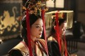 In the latest hit Chinese TV drama, Mi Yue (Sun Li), once a favourite of King Wu of Chu, sees her life fall into chaos upon the death of her father. After a period as a consort battling harem politics, she goes on to become China's first empress dowager once her son is named king of the Qin dynasty. Photo: Handout