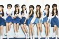 South Korean K-pop band Oh My Girl.