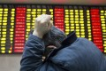 A stock market rout wiped out as much as US$5 trillion in market value between mid-June and late August in China. Photo: Reuters