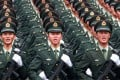Beijing is close to announcing massive military reorganisation that will concentrate troops in far west and closer to North Korea, experts say. Photo: Xinhua