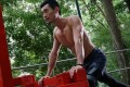 Dominic Ho returns in the titular role of The Gigolo 2 (Category III; Cantonese). The film, which also stars Connie Man and Iris Chung, is directed by Venus Keung. .