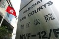 Judge Amanda Woodcock jailed May Tsang-yau and co-defendant Sunny Wong each to two years and eight months in jail.