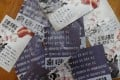 Propaganda leaflets condemning South Korean President Park Geun-hye, were found in the border city of Paju near the Demilitarised zone dividing the two Koreas. Photo: AFP