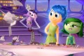 A scene from Inside Out, nominated for best animated film and screenplay at this year's Academy Awards.