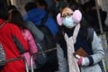 Hong Kong has been blasted by cold weather Photo: K.Y. Cheng