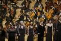 HK Philharmonic play Die Walkure. Photo: Cheung Chi-wai