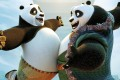 A still from Kung Fu Panda 3, the first fruit of DreamWorks Animation's collaboration with China.