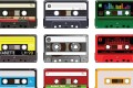 Cassettes, like vinyl records, are continuing to make a comeback.