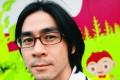Film director Adam Wong Sau-ping
