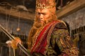 Hong Kong actor Aaron Kwok as the Monkey King in a scene from the new film, The Monkey King 2.