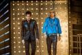 Ben Stiller (left) and Owen Wilson as Derek and Hansel in Zoolander 2.