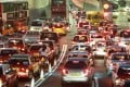 Private cars are to blame for Hong Kong's congested streets, but will ride-sharing apps be able to make a difference? Photo: SCMP Pictures