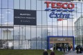 Shoppers can now browse clothes from the privately-held Dorothy Perkins, Burton and Evans brands in the huge Tesco store in Woolwich, south east London. Photo: Reuters