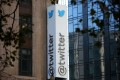 Twitter is subleasing 50,000 square feet at its 1355 Market Street headquarters, according to a realtor. Photo: AFP