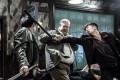 Sammo Hung joins the action in The Bodyguard (Category IIB; Cantonese), his first directorial effort in nearly two decades. Andy Lau co-stars.