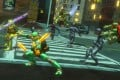 The Teenage Mutant Ninja Turtles are back, in a polygonal Manhattan that's ripe for exploring.
