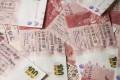 Hong Kong one-hundred dollar banknotes. Interbank loan rates rose to a six-year high this year. Photo: Bloomberg ORG XMIT,Justin Chin