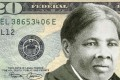 """An image provided by the """"Women On 20's"""" organization festuring abolitionist Harriet Tubman on the US twenty dollar bill. Celebrated former US slave Harriet Tubman will replace President Andrew Jackson on the $20 banknote, the first time an African-American has been featured on US money, a Treasury official said. Photo: AFP"""