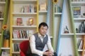 Bosco Law Ching-kit, deputy chairman and chief executive of Lawsgroup at his office in Cheung Sha Wan on December 8, 2015. Photo: Paul Yeung