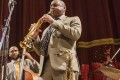 It was great to see Marsalis in Hong Kong, and it would be nice to see him come back to play some jazz. Photo: Branford Marsalis