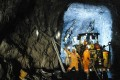 The Porgera gold mine in Enga Province, in the highlands of Papua New Guinea. Photo: SCMP Pictures