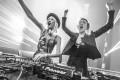 Australian duo Nervo are a DJing rarity.