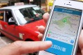The app is intended to enhance passengers' experience. Photo: SCMP Pictures